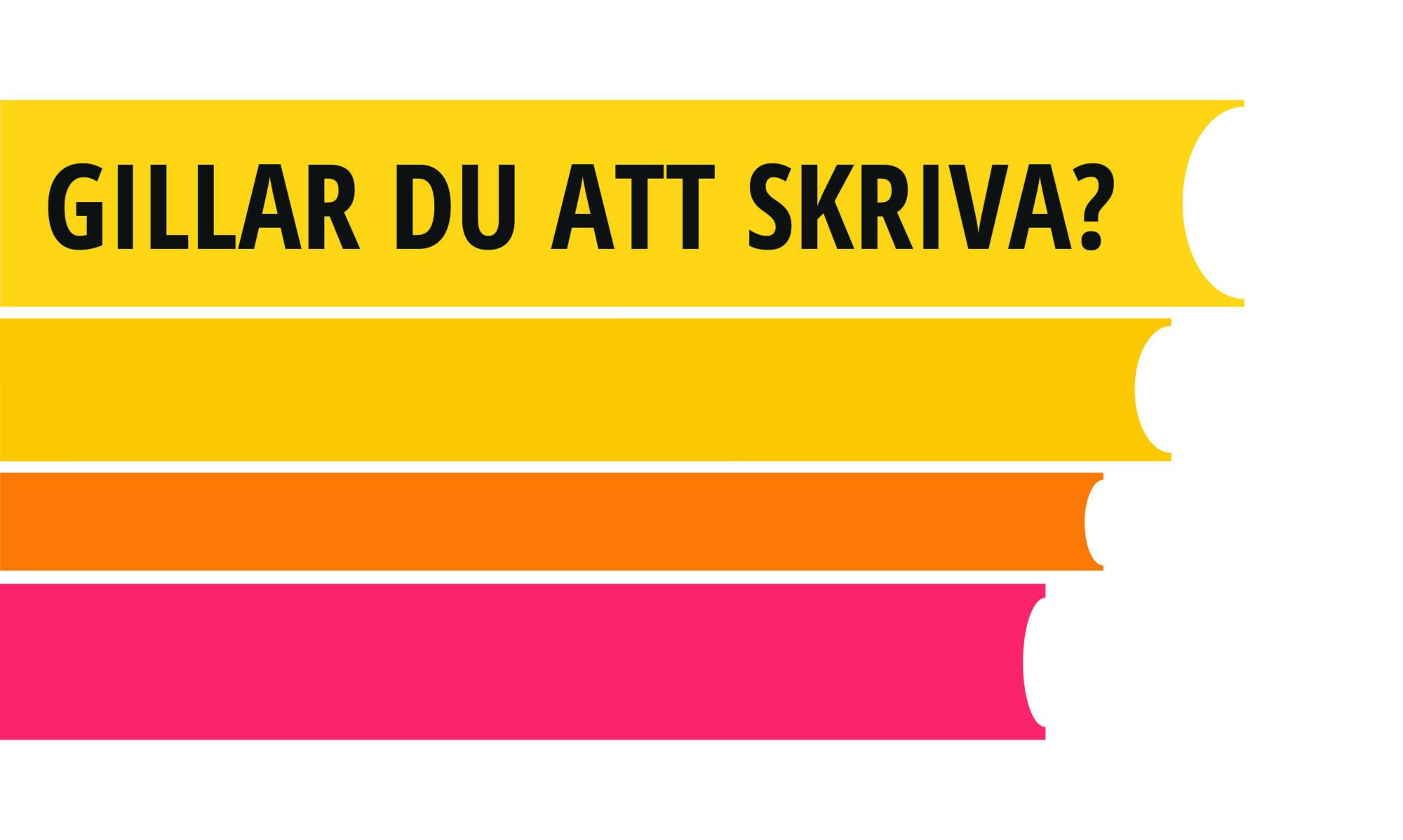 Värmland Skriver